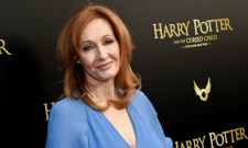 J.K. Rowling Reveals That She's Fully Recovered From Coronavirus Symptoms
