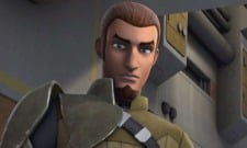 Kanan Jarrus Will Reportedly Appear In The Mandalorian