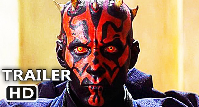 Watch: Awesome New Supercut Captures The Essence Of Star Wars