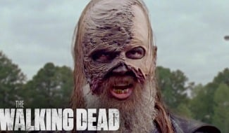 The Walking Dead Fans Spot Big Mistake With Beta's Mask That We Can't Unsee
