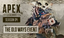 Watch: Apex Legends The Old Ways Event Trailer Reveals New Cosmetics, Modes And More