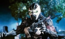 Todd McFarlane Says Spawn Movie Has Added A Big New Actor