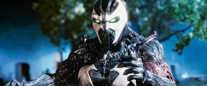 Jason Blum Teases A Seismic Event For Upcoming Spawn Reboot