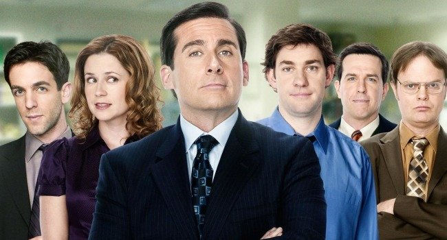 NBC Reportedly Wants To Do An Office Reunion Special