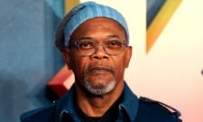 Samuel L. Jackson Is No Longer Hollywood's Most Prolific Swearer