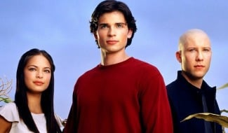 Smallville's Kristin Kreuk Says She's Open To An Arrowverse Appearance