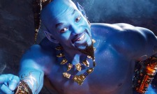 Disney Reportedly Developing Genie Spinoff Series For Will Smith