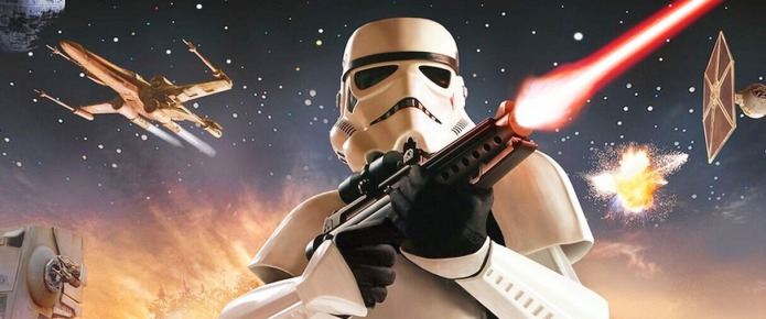 New Star Wars Bundle Includes 8 Retro Games For Only $10
