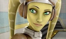 Live-Action Star Wars Rebels Movie Reportedly In Development