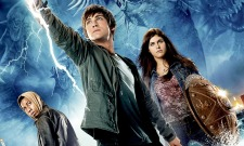 Percy Jackson Creator Offers Update On Disney Plus TV Series