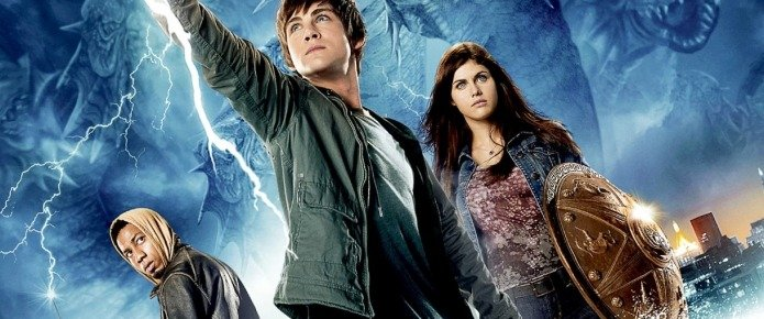 Disney Reportedly Wants Logan Lerman To Cameo In Percy Jackson TV Show