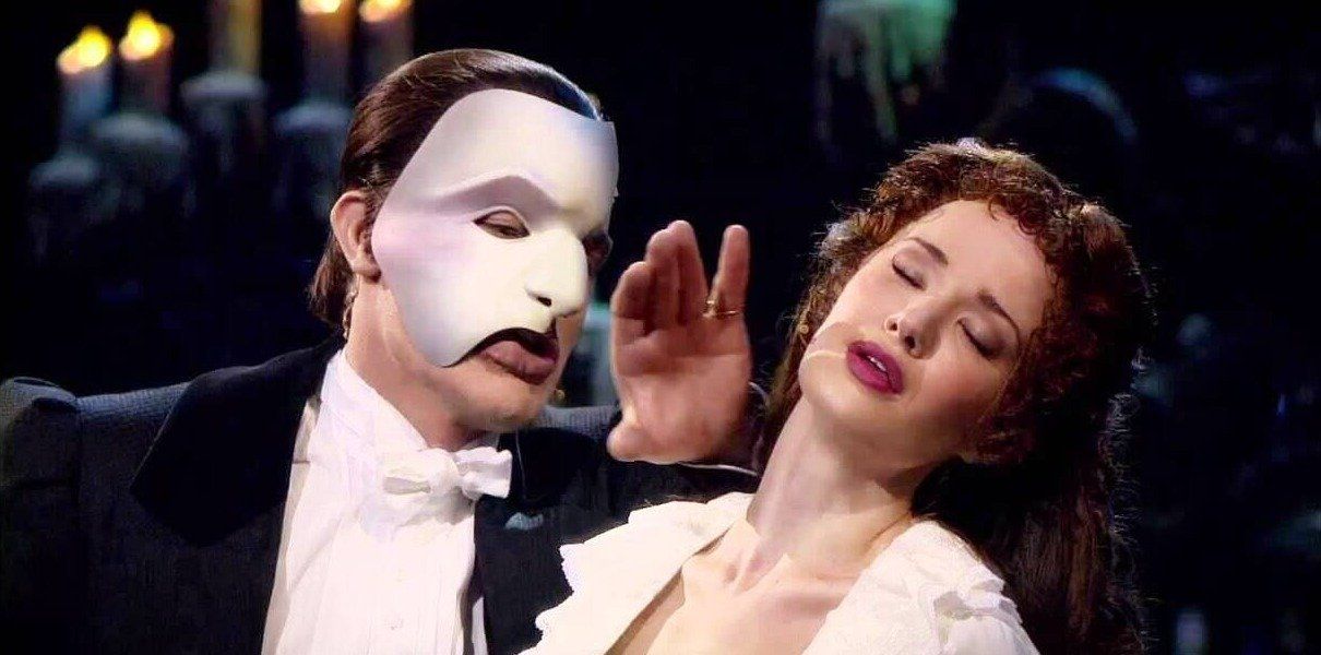 Ryan Reynolds Reportedly Being Eyed For Phantom Of The Opera Remake