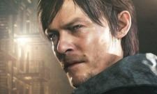 Silent Hills Reportedly Back In Development At Konami