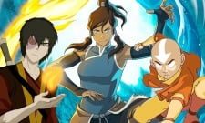 Avatar: The Last Airbender Fans Freaking Out After Glowing Blue Iceberg Is Discovered