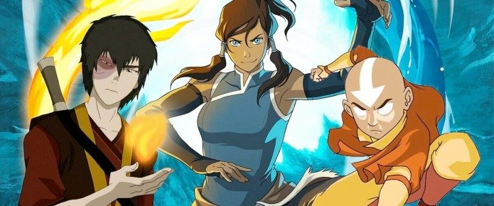 Live-Action Avatar: The Last Airbender Will Reportedly Be Most Expensive Netflix Show Yet