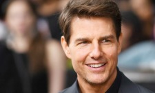 Tom Cruise Says He Gets Told To Stop Smiling While Doing Dangerous Stunts