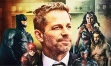 Zack Snyder's Justice League Might Be Getting A New Title