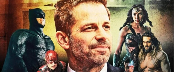 Zack Snyder Now Working On Justice League Snyder Cut Trailer