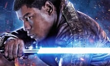 Lucasfilm Says They Support John Boyega's Black Lives Matter Speech