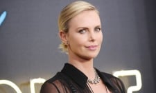 Charlize Theron's New Movie Is Dominating Netflix Today