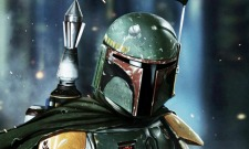 Star Wars Reveals Boba Fett's Brand New Look
