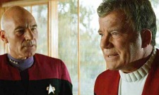 The Real Reason The TNG Crew's Uniforms Changed In Star Trek: Generations