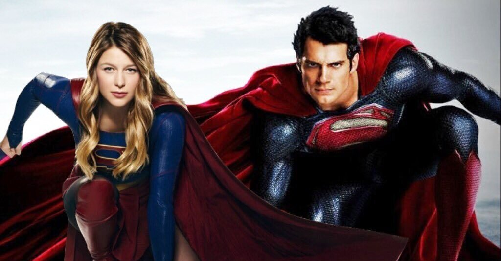 Justice League Snyder Cut Will Reportedly Feature Supergirl