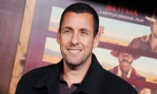 Adam Sandler Movies Continue To Dominate Netflix This Weekend