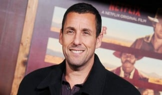 Adam Sandler's Newest Movie Is Now On Netflix And Viewers Are Loving It