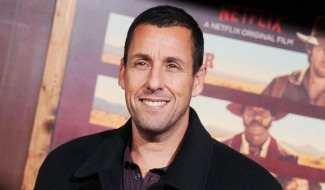 Adam Sandler's Latest Movie Is Dominating Netflix Right Now