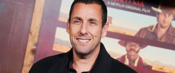 An Unexpected Adam Sandler Movie Is Dominating Netflix Today