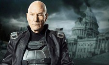 Patrick Stewart Reveals That He's Talked With Kevin Feige About X-Men