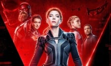 New Black Widow Promo Photos Tease The MCU's Phase 4 Opener