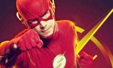 First Flash Season 7 Poster Teases The Scarlet Speedster's Return
