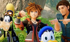 Kingdom Hearts TV Show Reportedly Now In Active Development