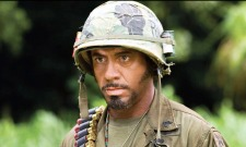 Tropic Thunder Star Explains Why The Movie Wouldn't Get Made Today