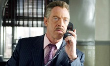 J.K. Simmons Says He's Signed On For Future Spider-Man Movies
