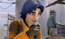Lucasfilm Reportedly Now Casting Live-Action Ezra Bridger