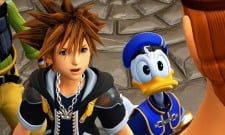 Disney Reportedly Wants Angelina Jolie And Will Smith For Kingdom Hearts Show