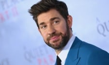 John Krasinski Explains Why He Sold Out To CBS With Some Good News