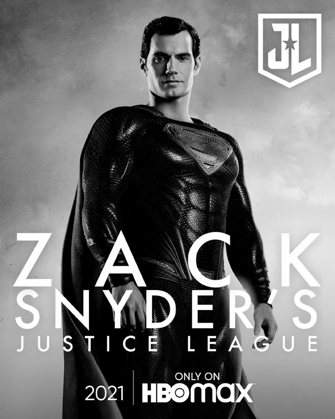 Justice League Snyder Cut To Include Superman Black Suit And New ...