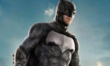 Ben Affleck Reportedly Returning As Batman, Despite Claims To The Contrary