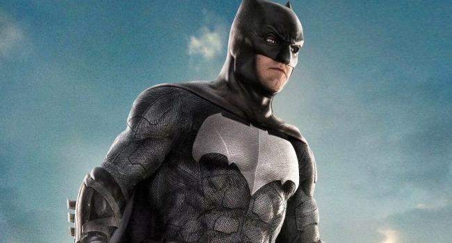 Ben Affleck Reportedly In Talks To Return For Justice League Snyder Cut Reshoots