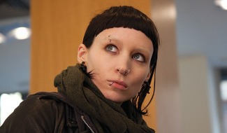 The Girl With The Dragon Tattoo TV Series Heading To Amazon