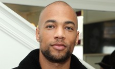 The Flash Actor Kendrick Sampson Hit With Rubber Bullets During LA Protests