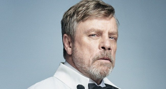 Mark Hamill Trends As Star Wars And Batman Fans Celebrate His 69th Birthday