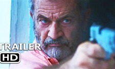 Watch: Mel Gibson Battles A Hurricane In New Force Of Nature Trailer