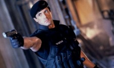 The Internet's Freaking Out Over Stallone's Demolition Man 2 Announcement