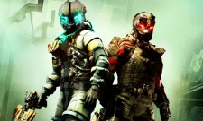 EA Could Be Announcing A New Dead Space Game Next Month