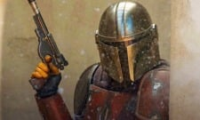 The Mandalorian Season 2 Will Feature More Of Pedro Pascal In The Armor